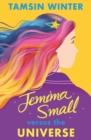 Jemima Small Versus the Universe - eBook