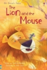 The Lion and the Mouse - Book