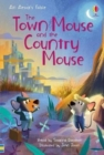 The Town Mouse and the Country Mouse - Book