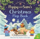 Poppy and Sam's Lift-the-Flap Christmas - Book