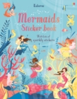 Mermaids Sticker Book - Book