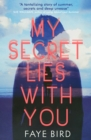 My Secret Lies With You - Book