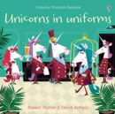Unicorns in Uniforms - Book