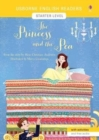 The Princess and the Pea - Book