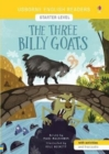 The Three Billy Goats - Book