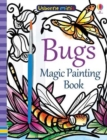 Magic Painting Bugs - Book