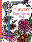 Magic Painting Flowers - Book