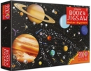 Usborne Book and Jigsaw The Solar System - Book