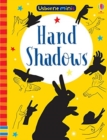 Hand Shadows - Book
