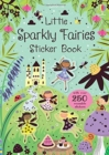 Sparkly Fairies Sticker Book - Book