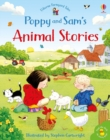 Poppy and Sam's Animal Stories - Book
