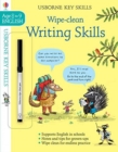 Wipe-Clean Writing Skills 8-9 - Book