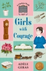 Girls with Courage - eBook