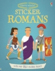 Sticker Romans - Book