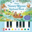 Nursery Rhymes Keyboard Book - Book