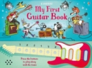 My First Guitar Book - Book