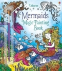 Magic Painting Mermaids - Book