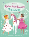 Sticker Dolly Dressing Unicorns - Book