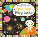 Baby's Very First Sparkly Playbook - Book