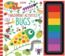Fingerprint Activities Bugs - Book