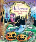 Magic Painting Halloween - Book