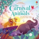 Carnival of the Animals - Book