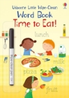 Time to Eat! - Book