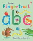 Fingertrail ABC - Book