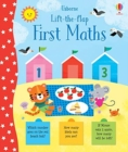 Lift-the-Flap First Maths - Book