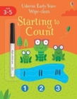 Starting to Count - Book