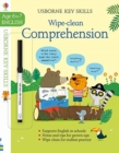 Wipe-Clean Comprehension 6-7 - Book