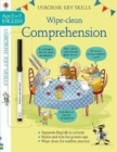 Wipe-Clean Comprehension 8-9 - Book
