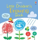 Little Children's Drawing Book - Book