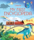 My First Encyclopedia - Book