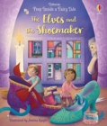 Peep Inside a Fairy Tale The Elves and the Shoemaker - Book