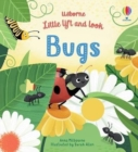 Little Lift and Look Bugs - Book