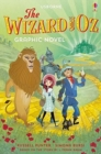The Wizard of Oz Graphic Novel - Book