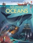 See Inside Oceans - Book