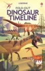 Fold-Out Dinosaur Timeline - Book