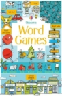Word Puzzles and Games - Book