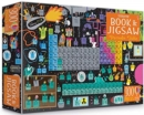 Usborne Book and Jigsaw Periodic Table Jigsaw - Book
