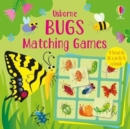 Bugs Matching Games - Book
