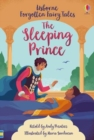 The Sleeping Prince - Book