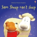 Sam Sheep Can't Sleep - Book