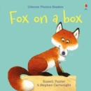 Fox on a Box - Book