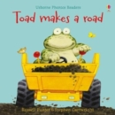 Toad Makes a Road - Book