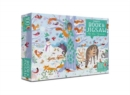 Usborne Book and Jigsaw In the Forest - Book