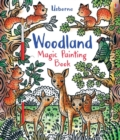 Woodland Magic Painting - Book