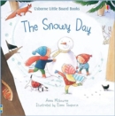 The Snowy Day - Book