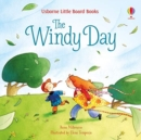 The Windy Day - Book